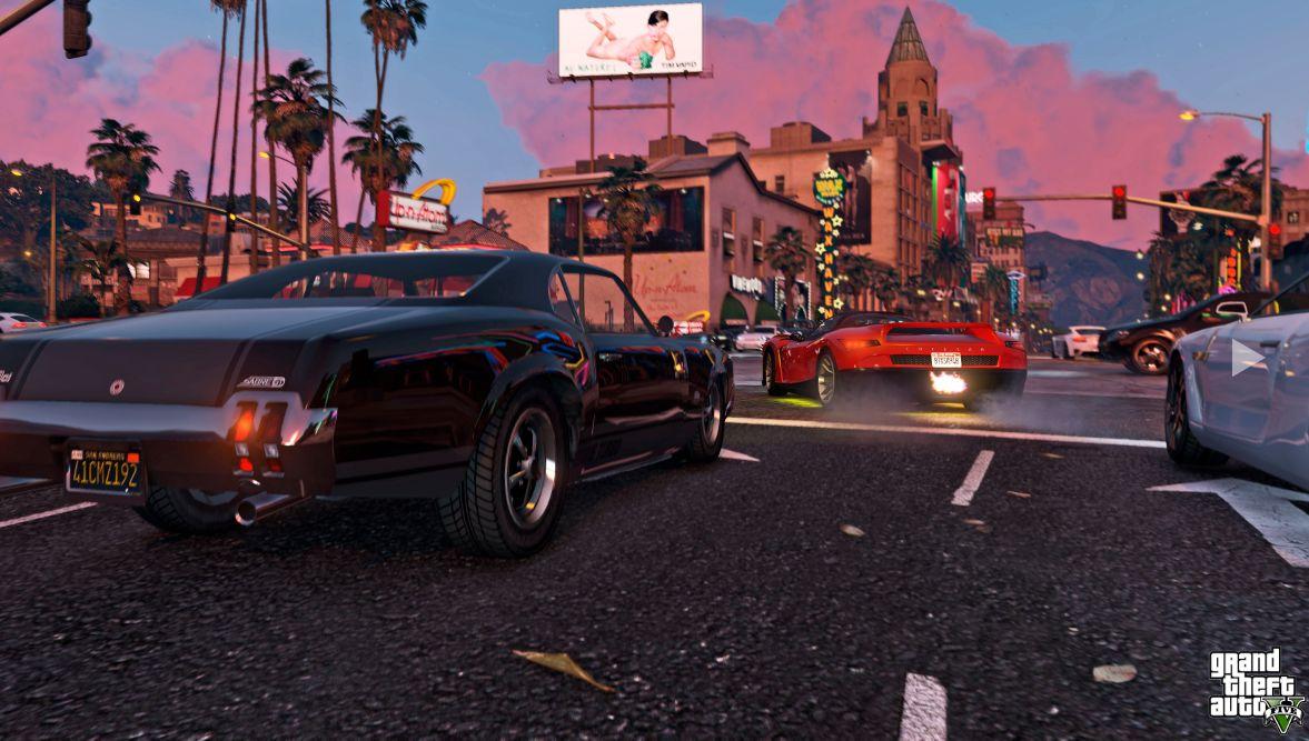 I videogiochi più venduti in Italia: GTA V resta leader