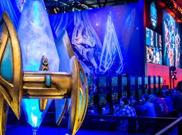 L'intelligenza artificiale batte l'intelligenza umana a StarCraft 2