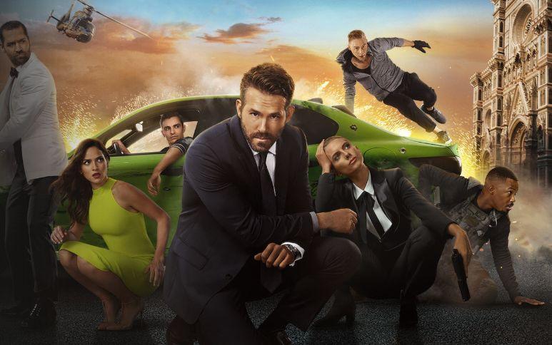 6 Underground: trama del film di Michael Bay su Netflix
