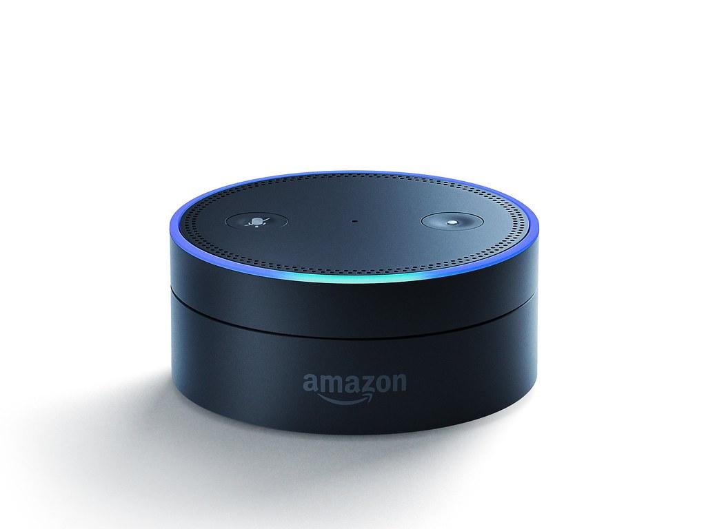 Cos'è Amazon Echo Studio