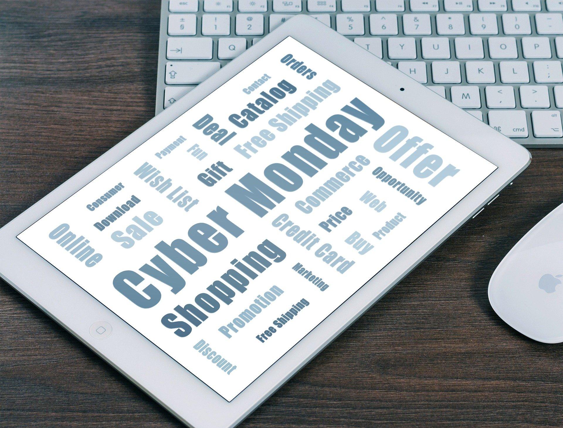 Cyber Monday: le migliori offerte su Amazon