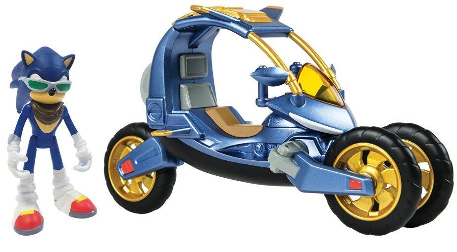 I migliori giocattoli di Sonic in vendita su Amazon
