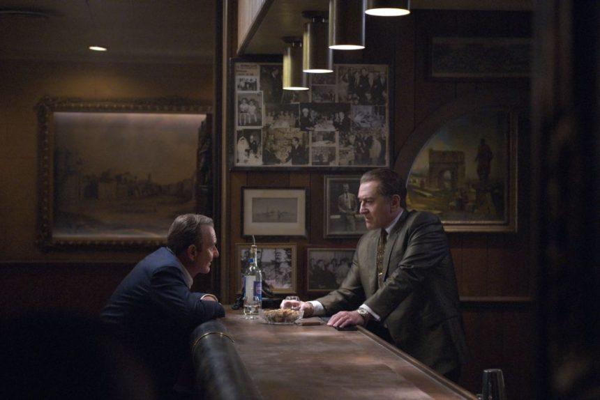 Su Netflix, The Irishman con De Niro, Al Pacino, Pesci