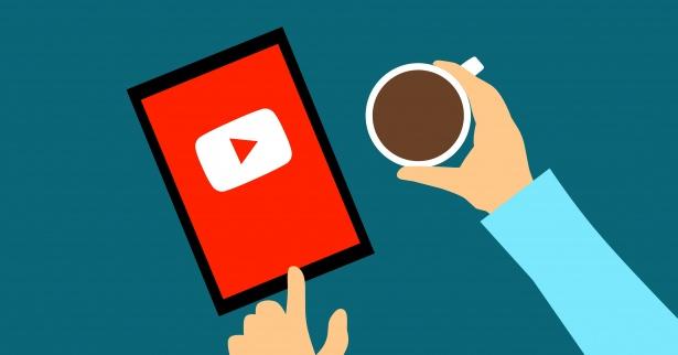 Come vedere Youtube su App TV