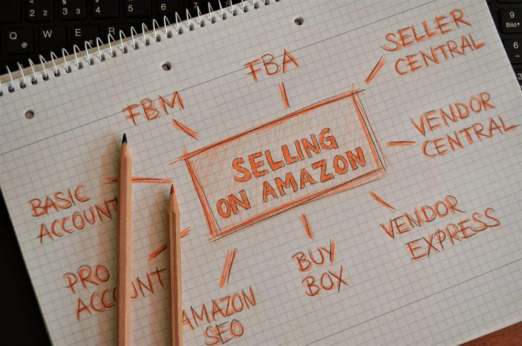 Creare un Account Base per Vendere su Amazon