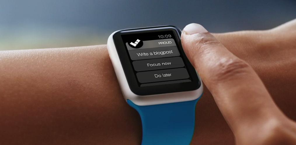 Come cambiare lo sfondo del quadrante Apple Watch