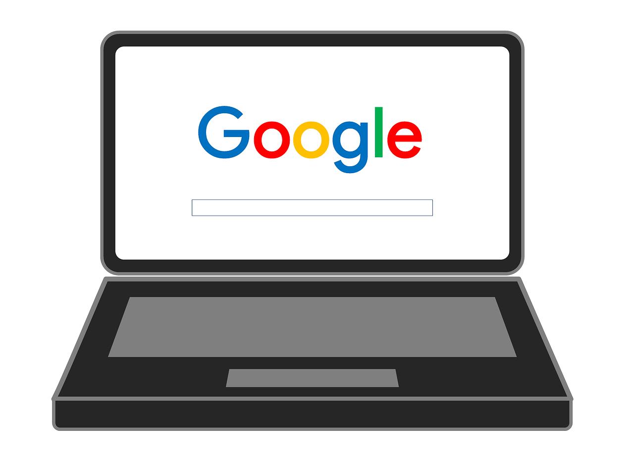Strumento di rimozione dei risultati di ricerca Google per violazione del copyright