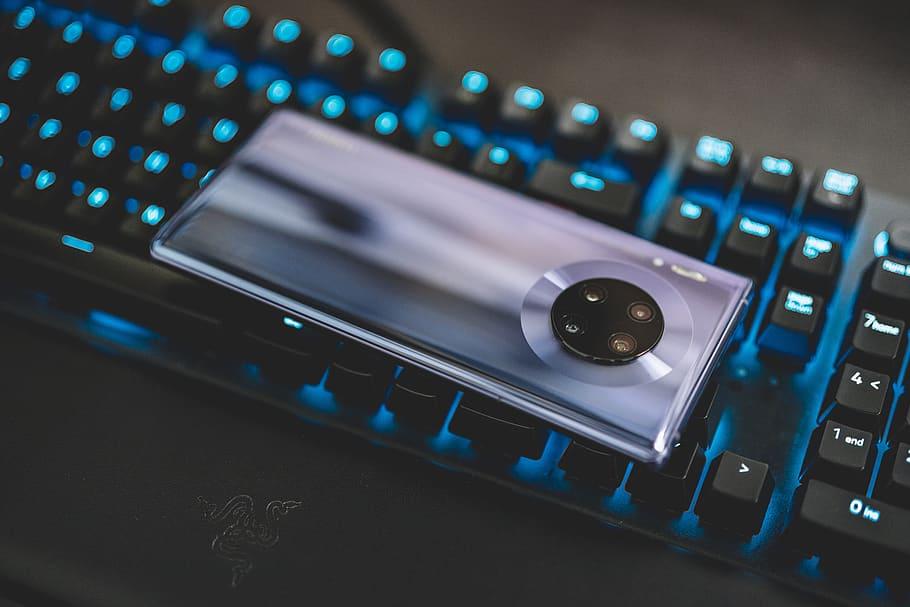 Huawei Mate 30 Pro arriva su Amazon