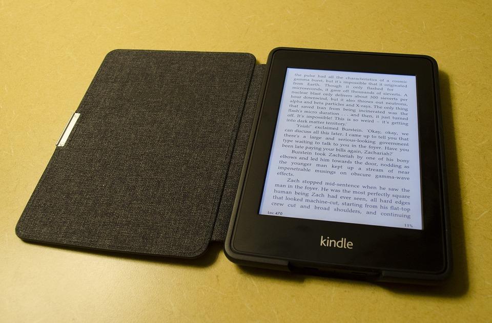 Come pubblicare un libro su Amazon