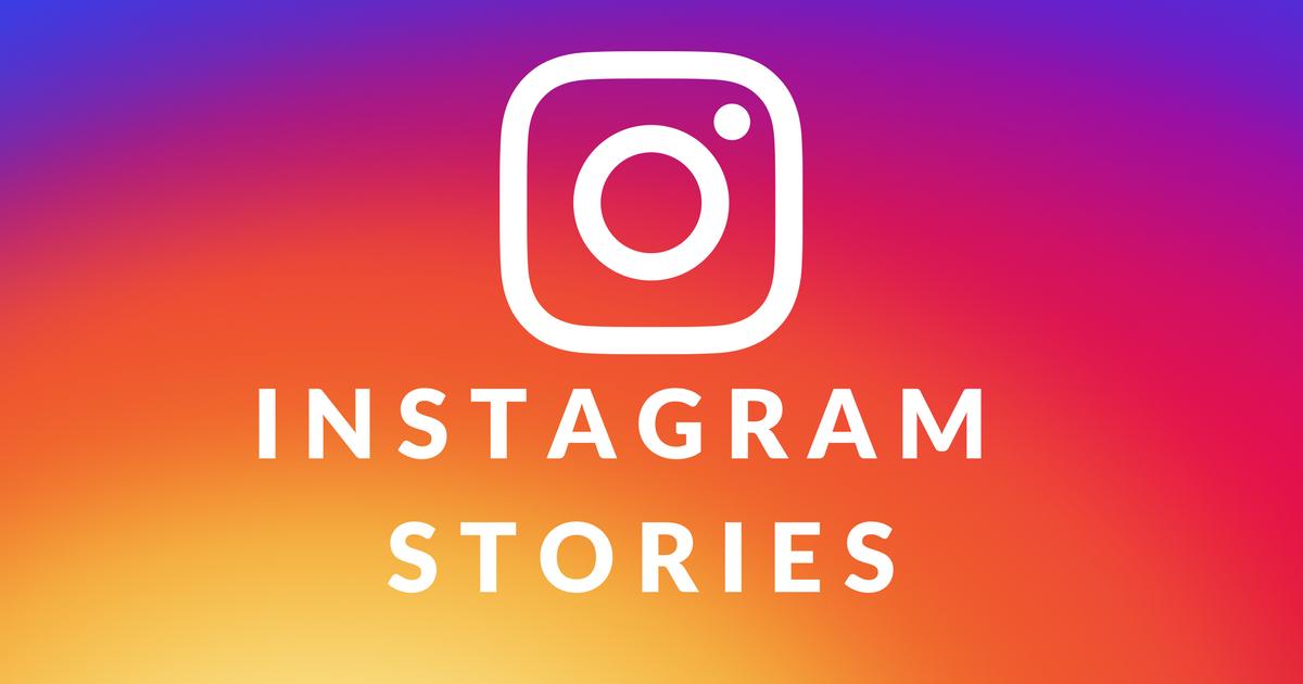 Come creare un filtro personalizzato per le storie su Instagram