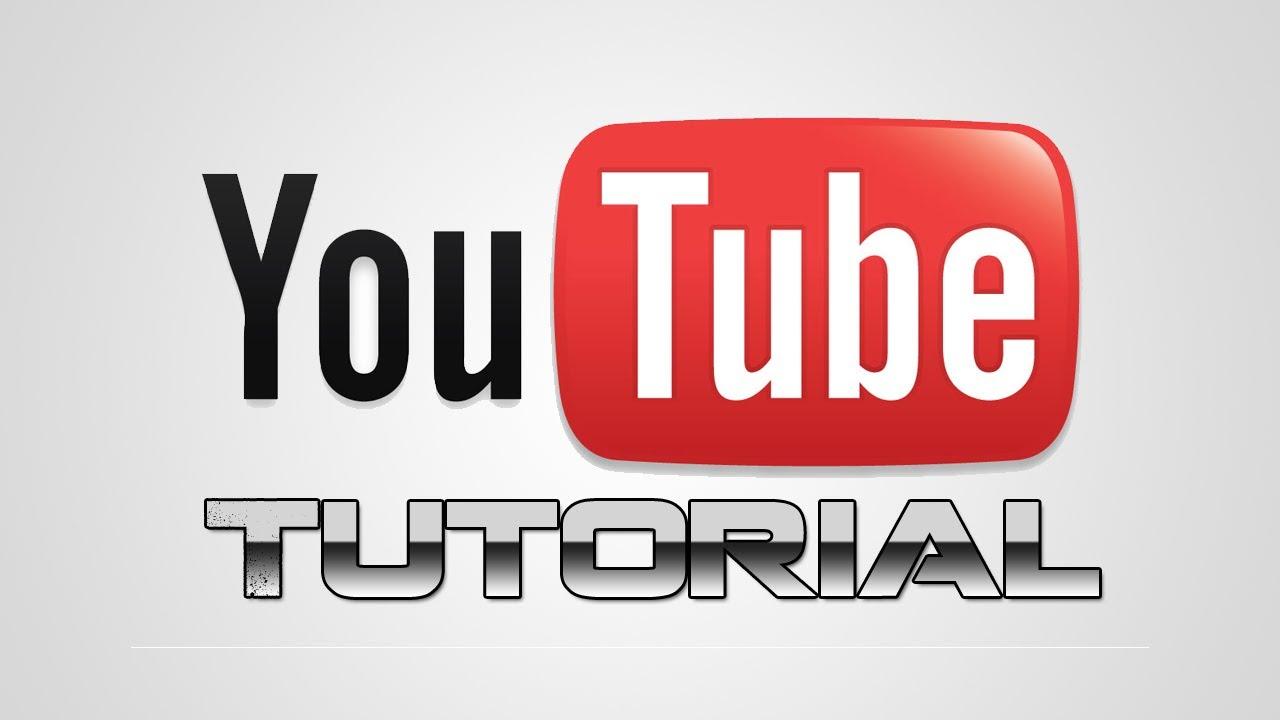 I tutorial più visti su YouTube