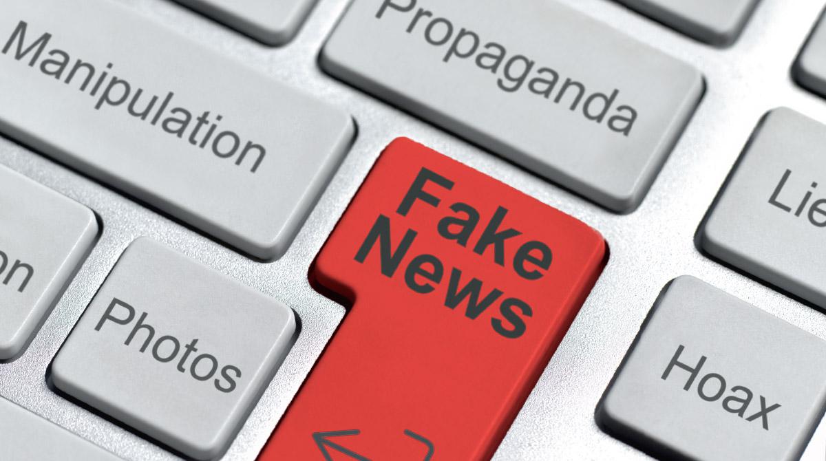 Fake News: cosa sono e come riconoscerle