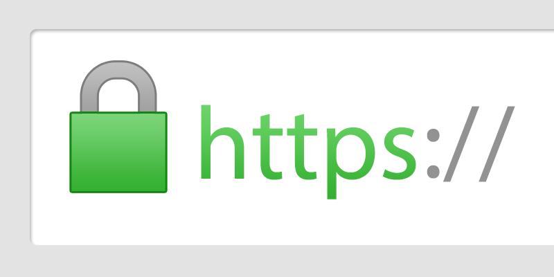 Come Google chiede di proteggere il tuo sito con il protocollo HTTPS