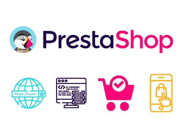 Come aggiornare Prestashop alla versione più recente
