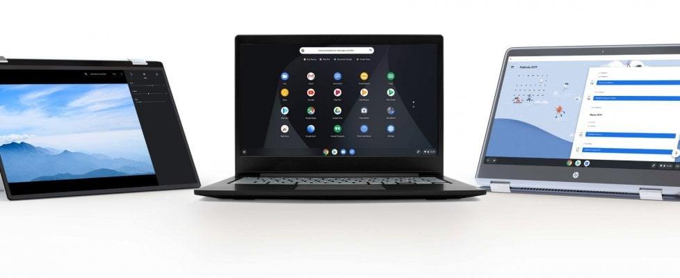I Chromebook touchscreen più popolari in vendita su Amazon Prime