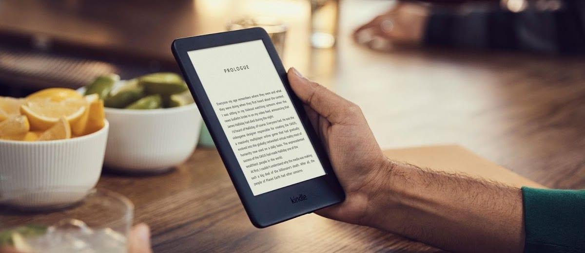 Questi sono i lettori ebook più costosi in vendita su Amazon Prime