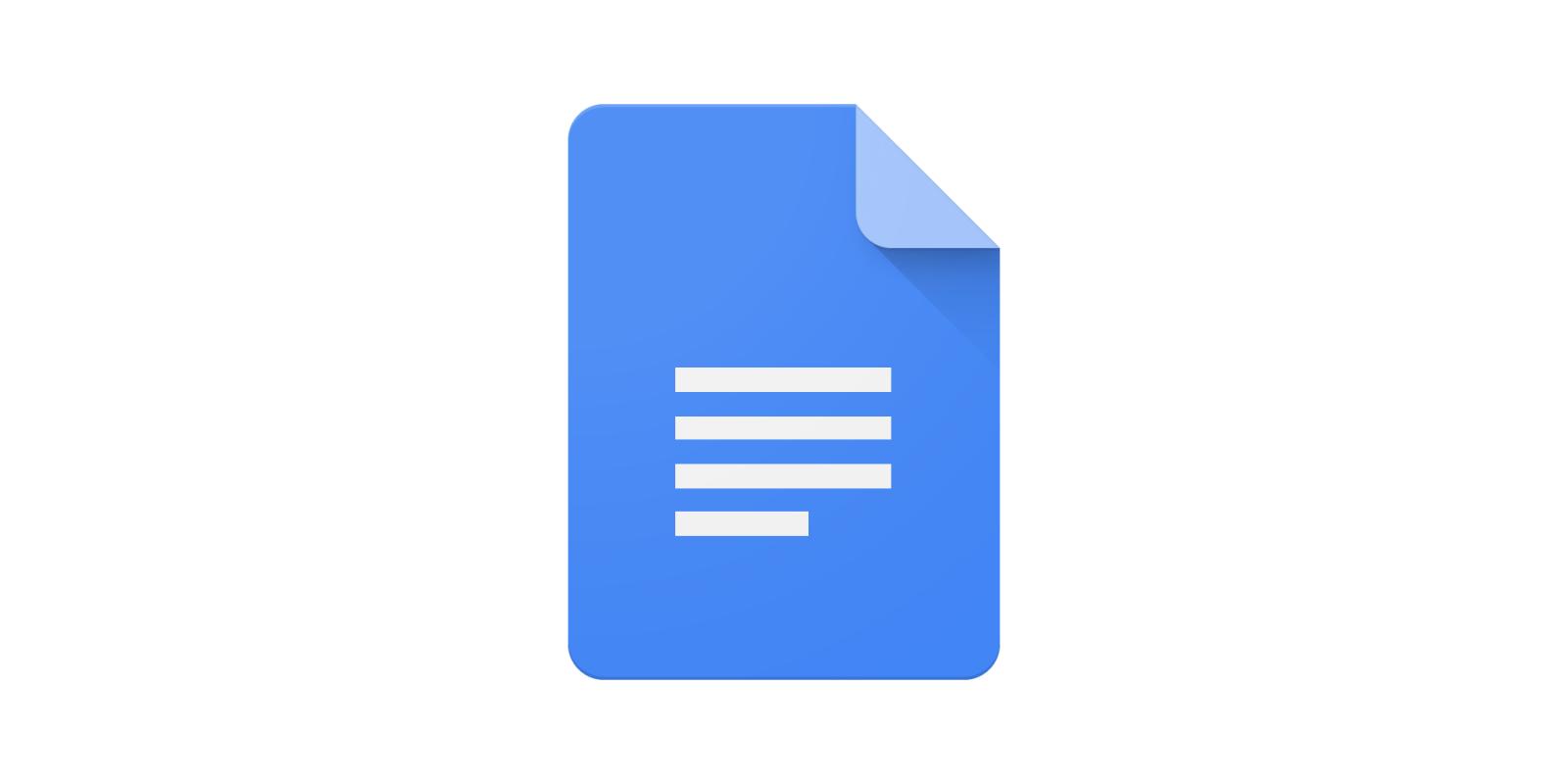 Come si usa Google Docs su Google Drive