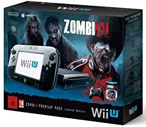 Nintendo Wii ZombiU Premium Pack Edition in vendita su Amazon
