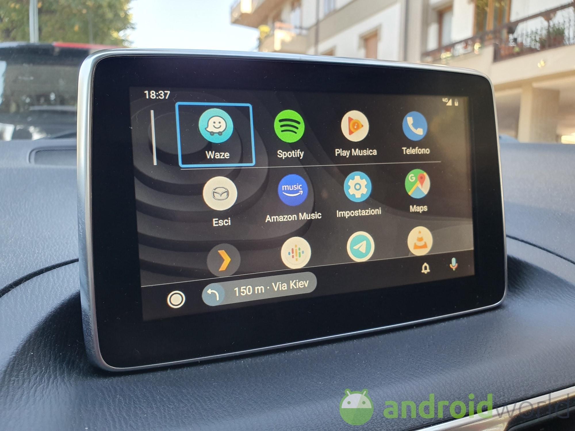 Sygic GPS tra le migliori app Android auto per navigazione