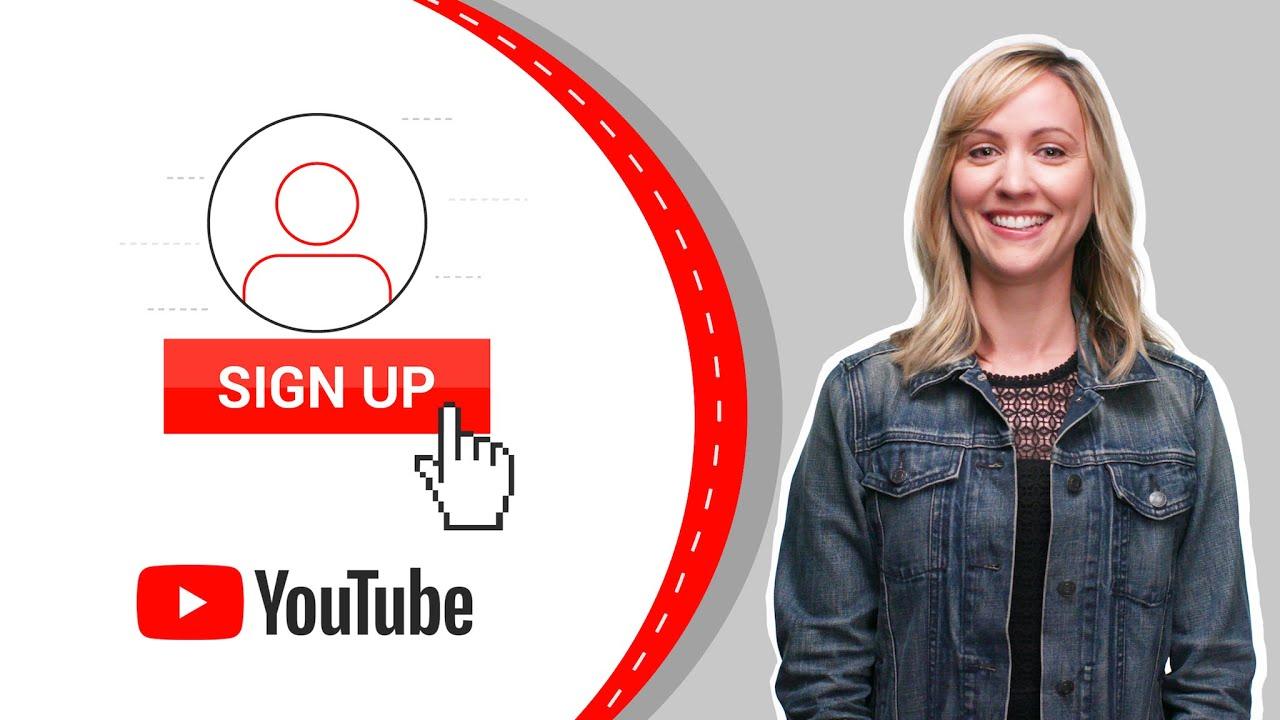 Come Creare un Nuovo Canale Youtube