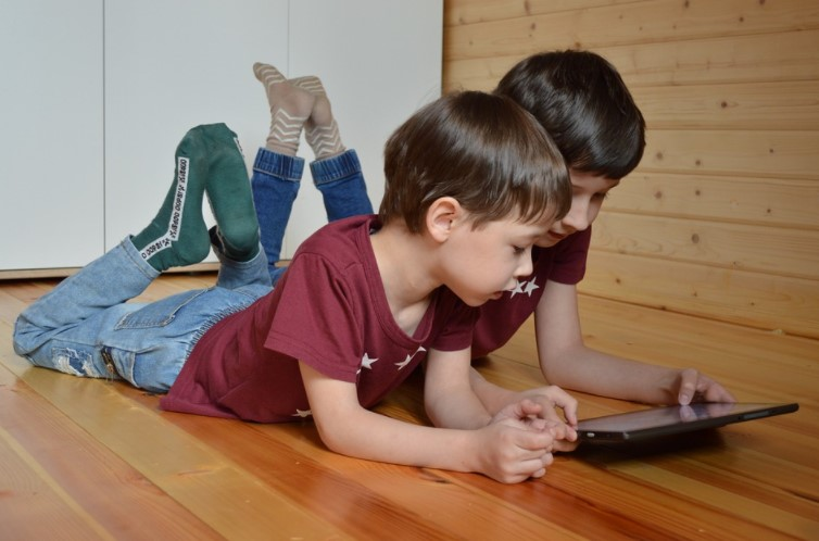 Configurare account Google e YouTube per bambini