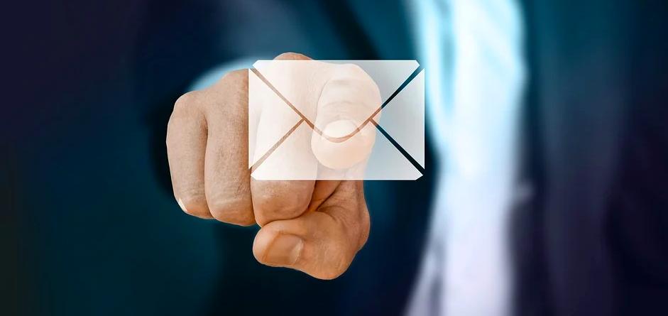 Creare un account GMX Mail in Italia