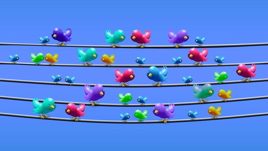 Come inviare messaggi privati su Twitter
