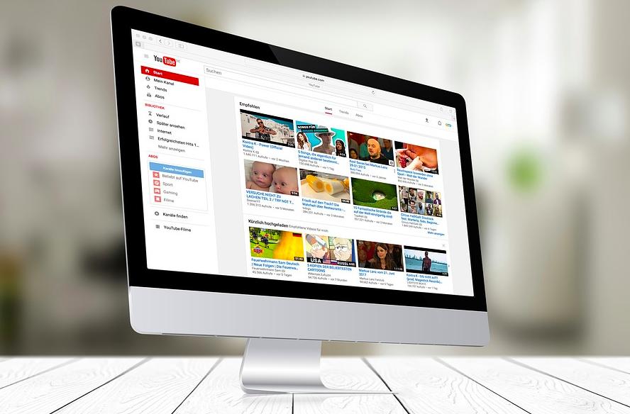 Come sostituire o eliminare un video su Youtube