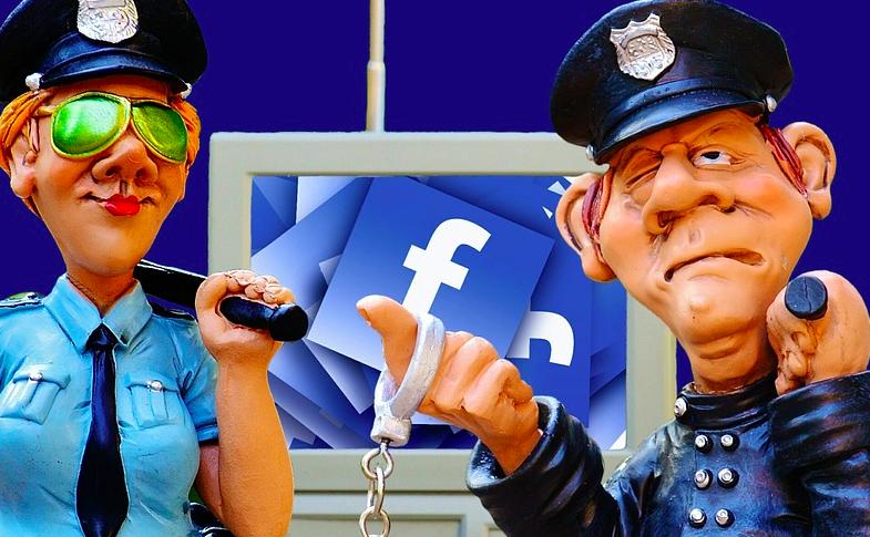 Come riattivare un account pubblicitario Facebook disattivato