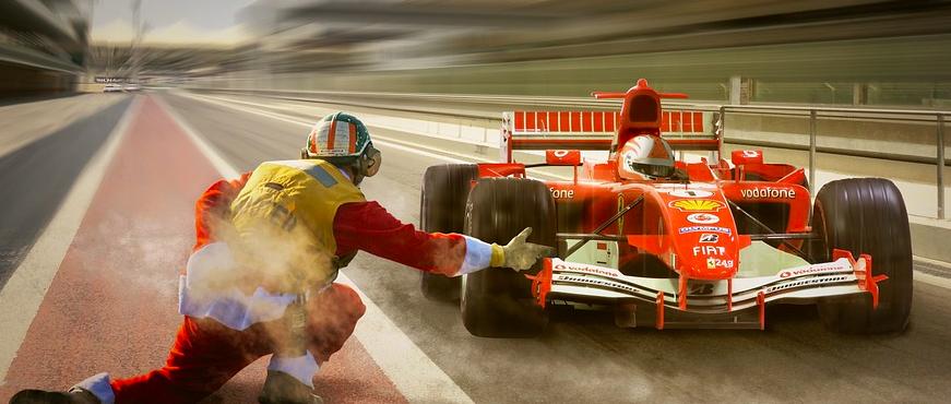 Vedere replay e highlights sul canale Youtube ufficiale della Formula 1