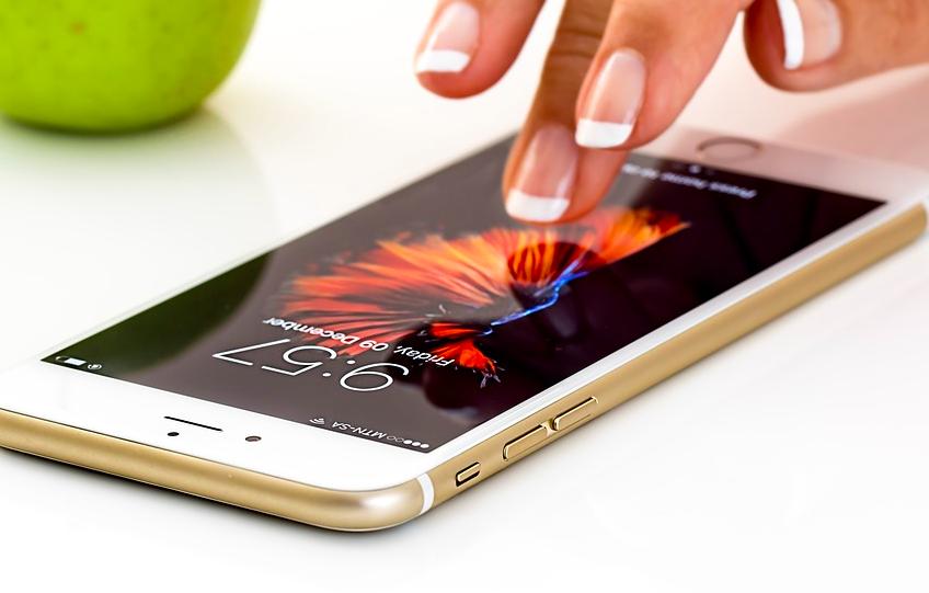 Come migliorare l'audio del telefonino Apple