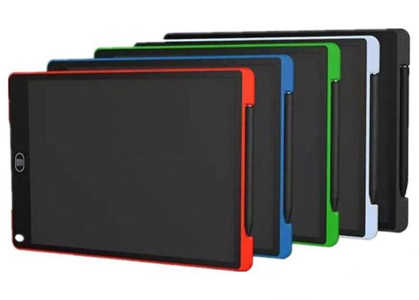Le tavolette di scrittura LCD per bambini più popolari su Amazon