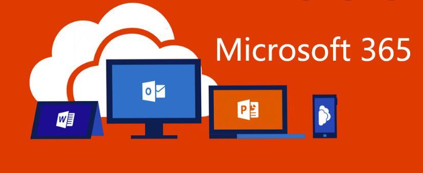 Configurare Outlook email aziendale con Microsoft 365