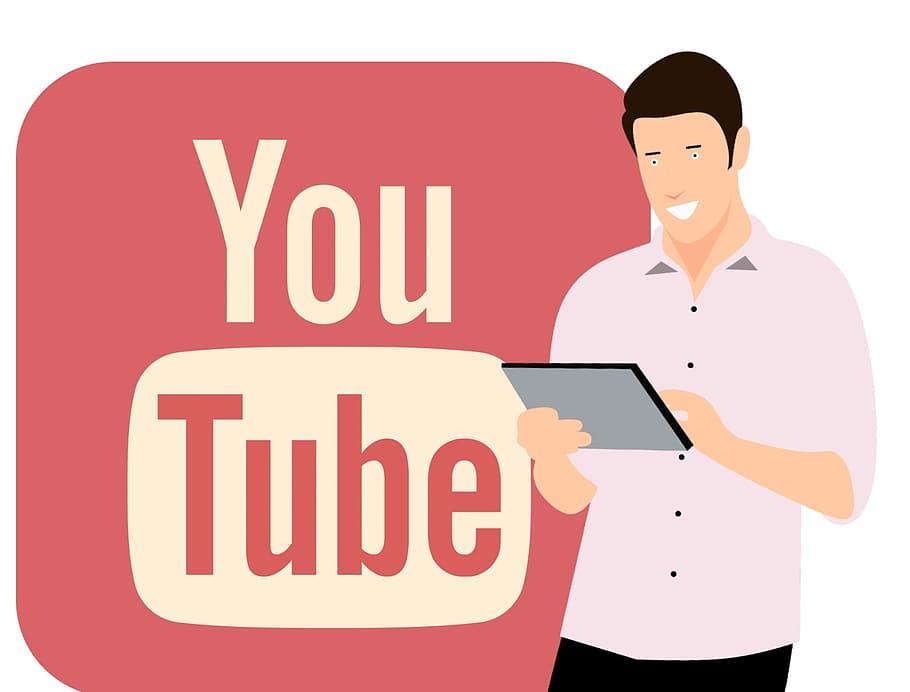 Come verificare un account YouTube