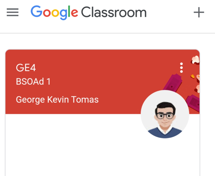 Come accedere a Google Classroom da Tablet Android