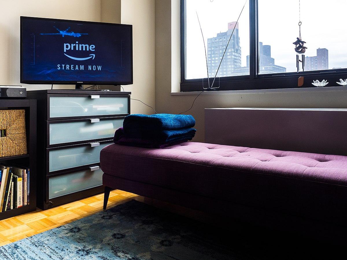 Provare Amazon Prime Senza Pagare
