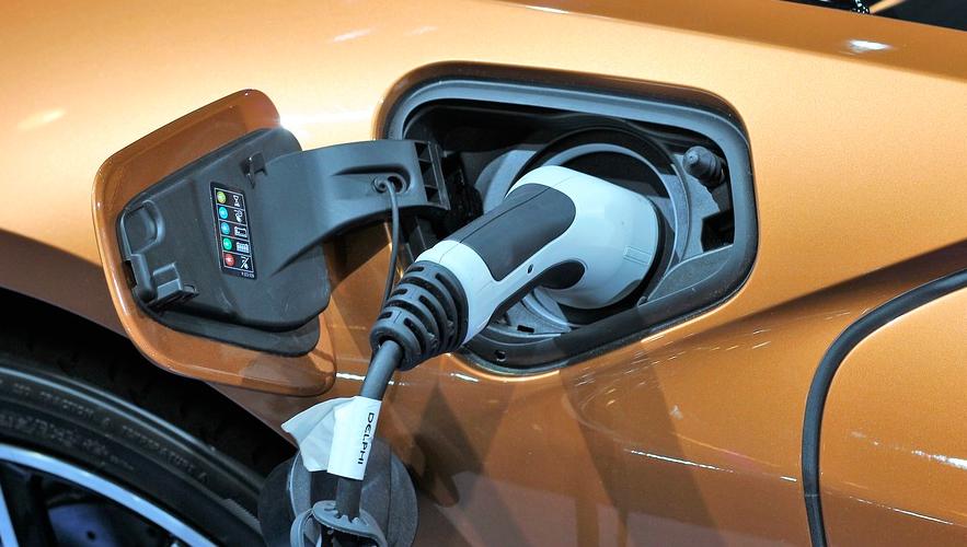 La casa automobilistica cinese NIO che sfida Tesla