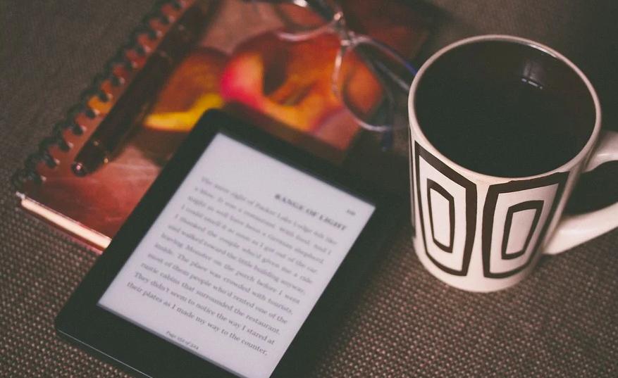 Cosa puoi fare quando navighi su Internet con Kindle