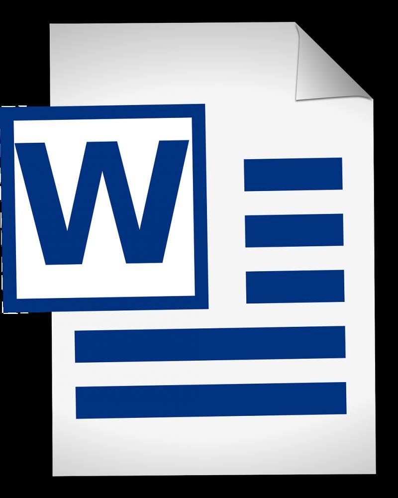 Come ordinare in Ordine Alfabetico una tabella su Word
