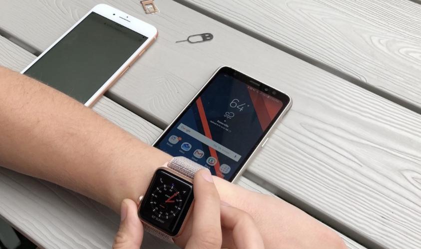 Quali App si possono installare su Apple Watch