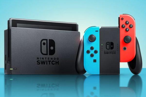 Come usare Google con il browser nascosto della Nintendo Switch