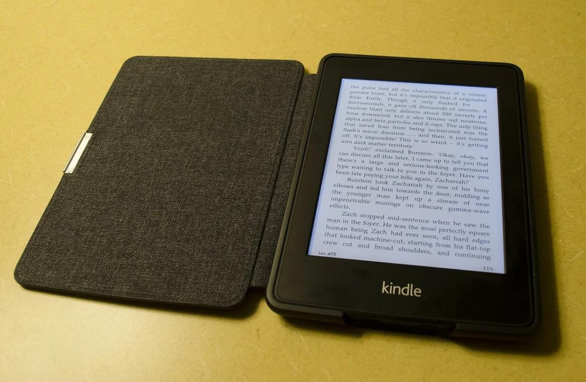Come scrivere e pubblicare un libro su Kindle Direct Publishing
