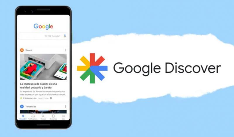 Cos'è Google Discover e come inserirci il tuo sito Web