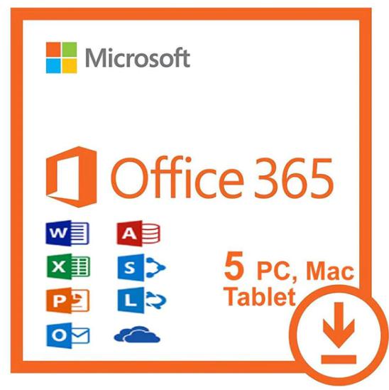 I pacchetti Microsoft Office 365 in vendita su Amazon