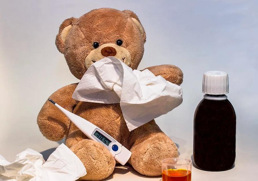 Come misurare la febbre con il telefono