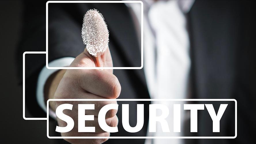 Come proteggere le nostre app con una password