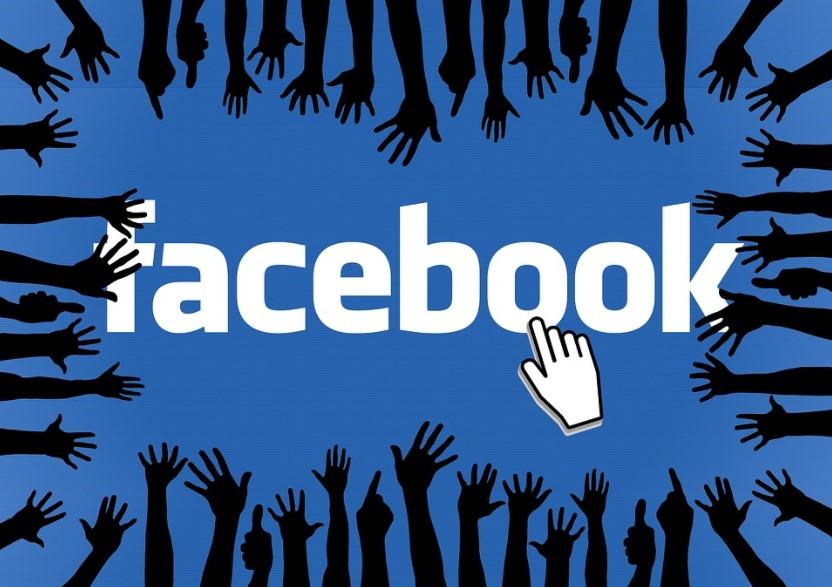Assistenza Facebook per i pagamenti della raccolta fondi alle no profit