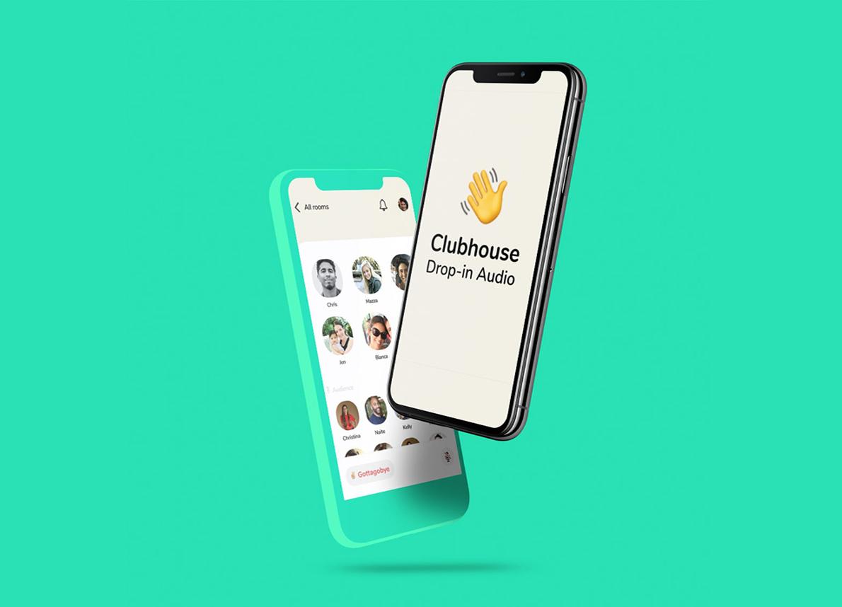 Clubhouse: quali azioni puoi fare con la tua voce in chat