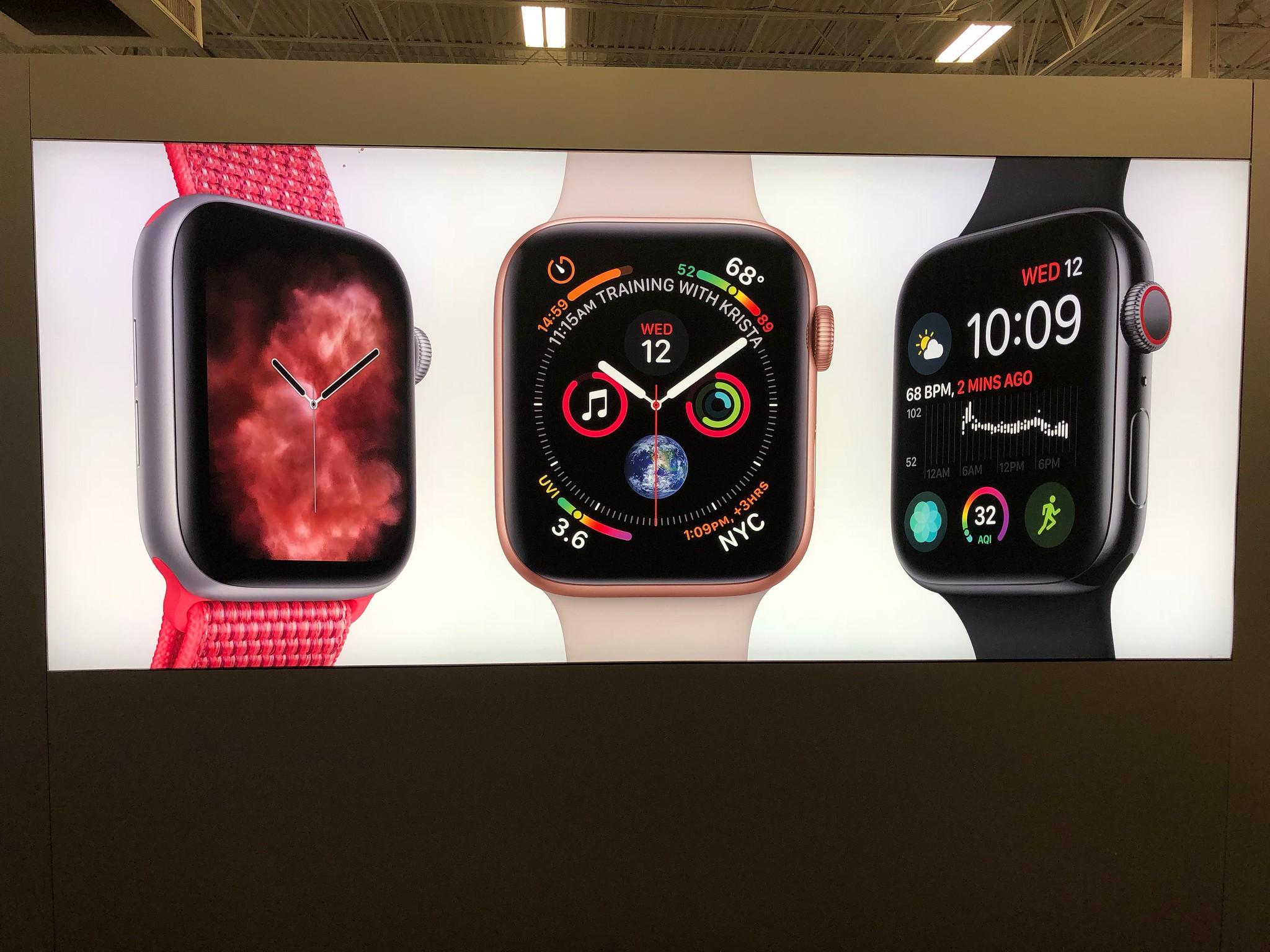 Gli Apple Smart Watch Series più popolari in vendita su Amazon