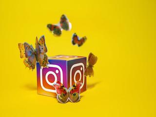 Cancellare e modificare gli Elementi Salvati nei post di Instagram